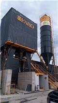 Fabo POWERMIX-90, 2021, Centrale à béton