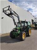 John Deere 6310, 1997, Tractors