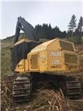 Tigercat 845, 2010, Harwestery