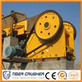 Tigercrusher PE Jaw Crusher PE800×1060, 2015, Trupintuvai