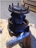 Rear axle Deutz-Fahr Agrotron 120MK3, 2010, Transmisiones