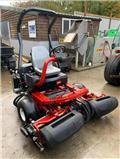 Toro GREENSMASTER 3250D, 2014, Greens mowers