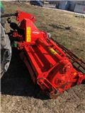 Kuhn EL 162-300, 2011, Power harrow and rototiller