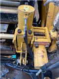 Vermeer D20x22II, 2010, Horizontal drilling rigs