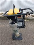 Wacker Neuson AS50, 2015, Pisones compactadores