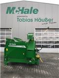 McHale C 430 Silageverteiler u. Strohhäcksler、其他農業機械