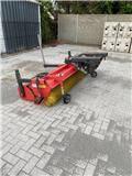 Heitman Km530-2300, Sweepers