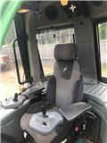 John Deere 810 E, 2014, Transportadoras
