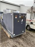 Clivet Ciat LDH250Z 60 KW, 2007, Varme og tining utstyr