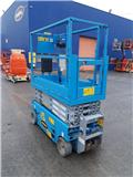 Genie GS 1932, 2012, Scissor Lifts