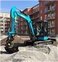 Other HYR DIN ENTREPRENADMASKIN, Crawler Excavators