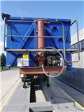 Wielton NW38AT, 2006, Полуприцепы-Бункеровозы