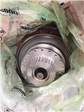 Doosan DX 300, Hydraulics