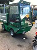 Stama STD-20 20, 2005, Other groundscare machines
