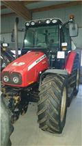 Massey Ferguson 5445, 2008, Tracteur
