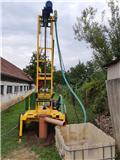 Kútfúró gép egyedi, 2020, Other Underground Equipment