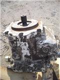 Rexroth A4VG90, Componenti idrauliche