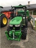 John Deere 50, 2017, Traktorji