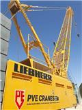 Liebherr LR 1100, 2002, Tracked cranes