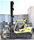 Hyster S 155 FT, 2010, LPG trucks