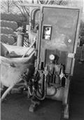 STS Scheltzke MPS100 EB, 2000, Accessoires en onderdelen voor boormachines