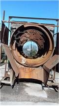 Rameta Sorting drum, 2000, Specializuotos paskirties technika