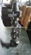 Cummins K19 crankshaft, 2018, Mesin