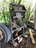 매니토우 crane winch, 2005, 텔러 핸들러