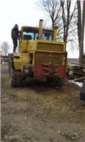 Kirovets K 701, 1991, Traktorer