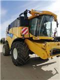 New Holland CX 8080, 2013, Penuai gabungan