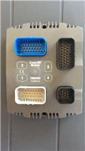 John Deere 665, Electronics