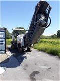 Wirtgen W1000F, 2004, Fresadoras de asfalto