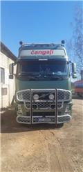 Volvo FH16 610, 2004, Timber trucks