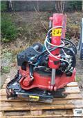 Indexator Rototilt RT60B S60, 2012, Rotator