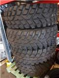 Nokian 360/80R20 TRI, 2020, Other