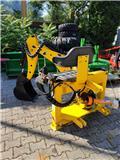 Compact tractor attachment Elgo-Plus New-Terra, 2018