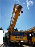 Liebherr LTM 1090, 1991, Univerzální terénní jeřáby