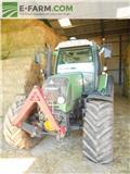 Fendt 413 Vario, 2010, Traktorer