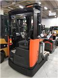 Rocla HS 16 F 5400, 2007, Reach trucks