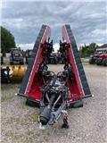 Suire Turbogyr 7,2m rotorklippare! Omg. lev!, 2021, Betesputsare