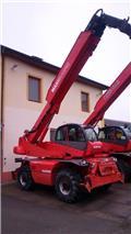 Manitou MRT 2540 Privilege, 2008, Teleskopické manipulátory