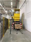 Ballenpresse Presto CC 40 V, 2012, Mga Industrial Baler
