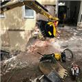 MB Crusher C 50, 2020, Other groundcare machines