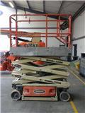 JLG 1930ES, 2008, Plataformas tijera