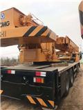 XCMG QY50K, 2017, All terrain cranes