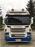 Scania P 450, 2015, Cab & Chassis Trucks