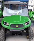 John Deere Gator XUV 550, 2014, Maquinaria para servicios públicos