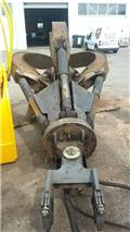 Terex Fuchs Grab V=1,4 cbm, 2013, Other clamps