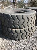 Goodyear 24.00R35  Caterpillar 771,773,775, 2016, Padangos, ratai ir ratlankiai