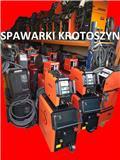 Lorch Saprom S8, Schweissgeräte